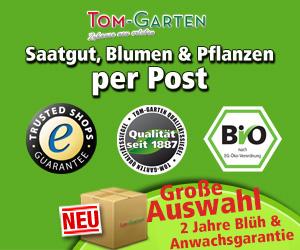 TOM GARTEN DE